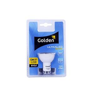 Lampada-Ultra-Led-AR-111-GU10-–-Golden