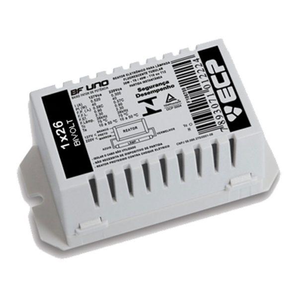 Reator Eletrônico AFP – 2X20 – ECP