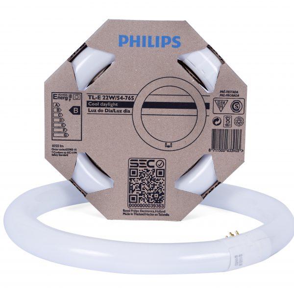 Lâmpada Fluorescente Tubular - Philips