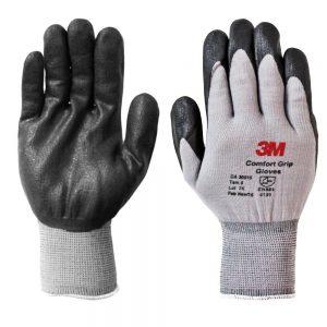 Luva Comfort Grip Glove tamanho 8.5 – 3M