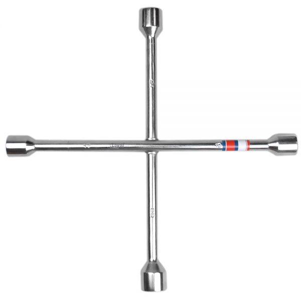 Chave de Roda Cruz – Loyal