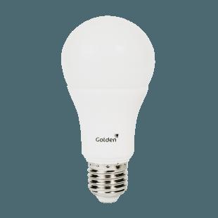 Ultra LED A60 12w Golden