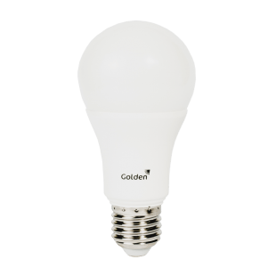 Ultra LED A60 5w Golden