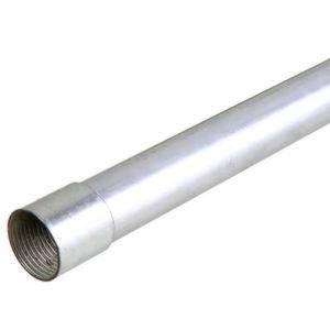 Eletroduto Galvanizado Leve ¾