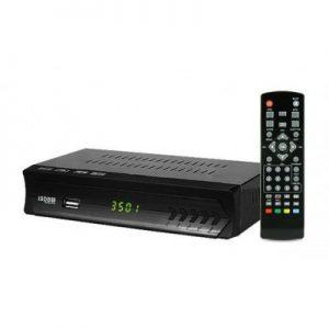 Conversor e gravador Digital HDTV
