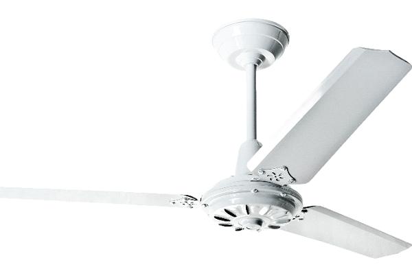 Ventilador de Teto Comercial – 110V – Ventisol