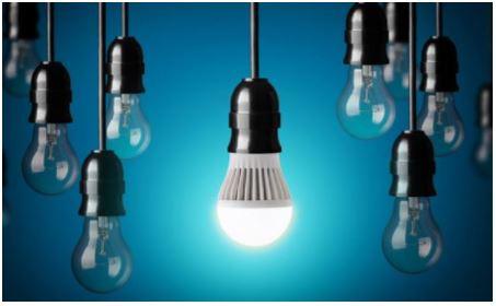 com economizar energia na escola