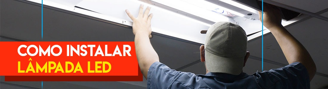 instalar-lampada-de-led-tubular