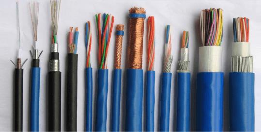 diferença entre cabo e fio