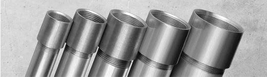 Tipos de eletroduto