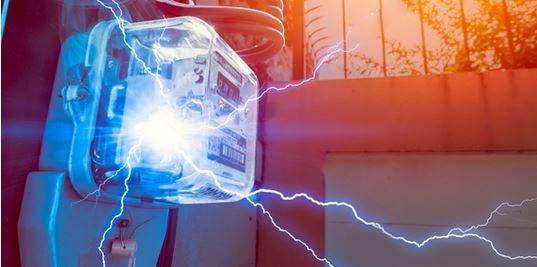 sobrecarga de energia nos condomínios