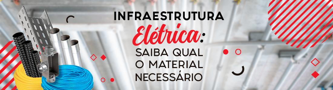 Infraestrutura elétrica