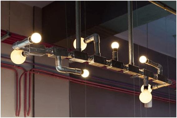 Instalações Elétricas Aparentes